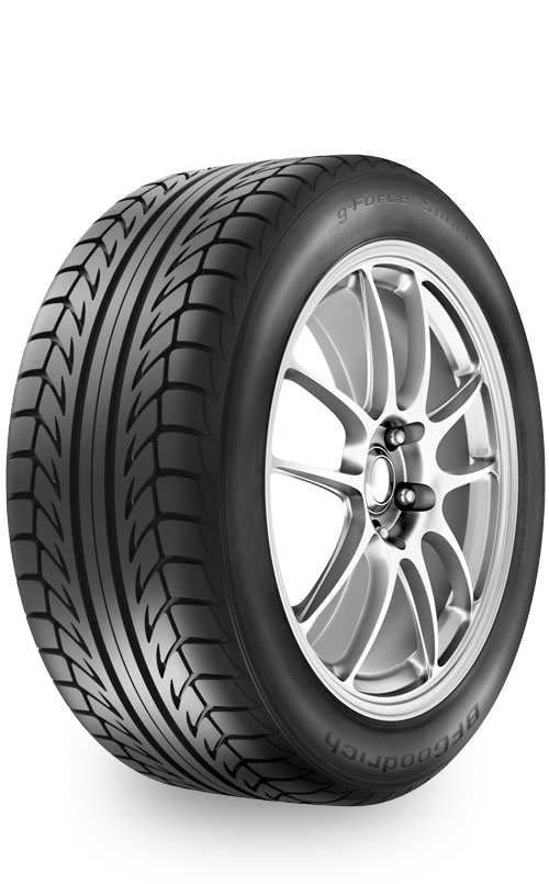 BF Goodrich Tires g-Force Sport Comp-2