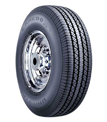 Uniroyal Laredo HD/H Tires